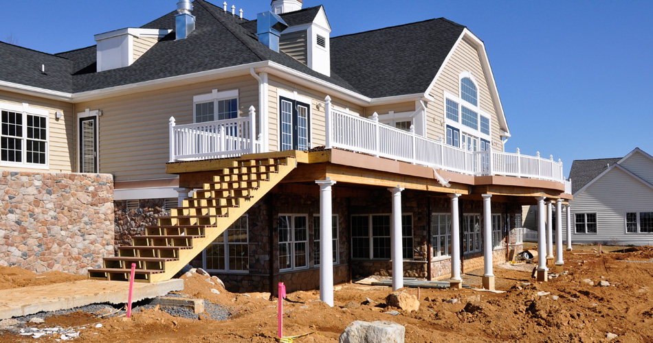 New Construction Phase Home Inspection Services