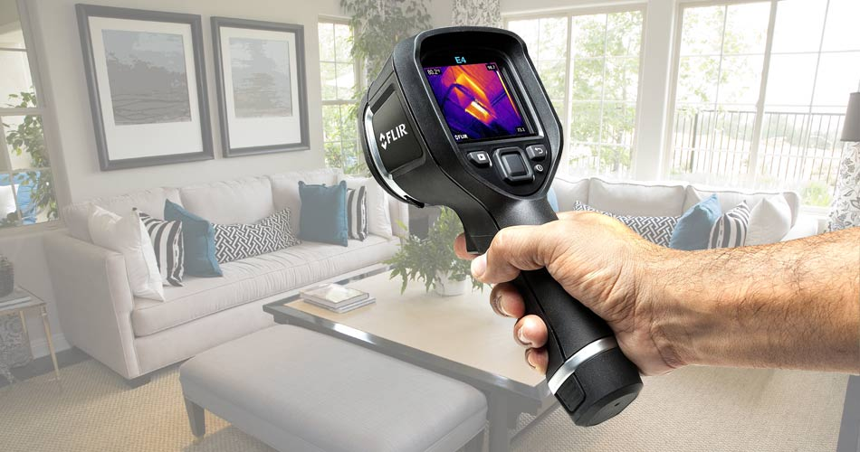 Thermal Imaging Included Free