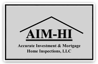 AIM-HI Accurate Investment & Mortgage Home Inspections, LLC