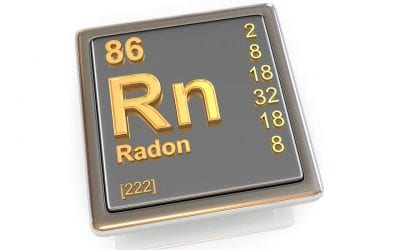 Radon and Lung Cancer Risks
